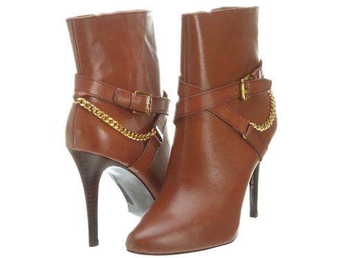 Lauren Ralph Lauren Women's Laurie Boot