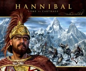 Hannibal truly a master of military tactics.