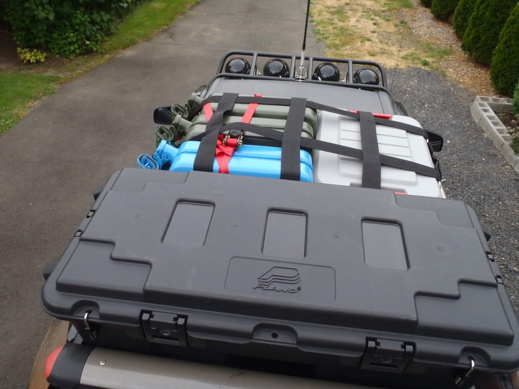 New Forum Added To Site Nissan Xterra Roof Rack Nissan