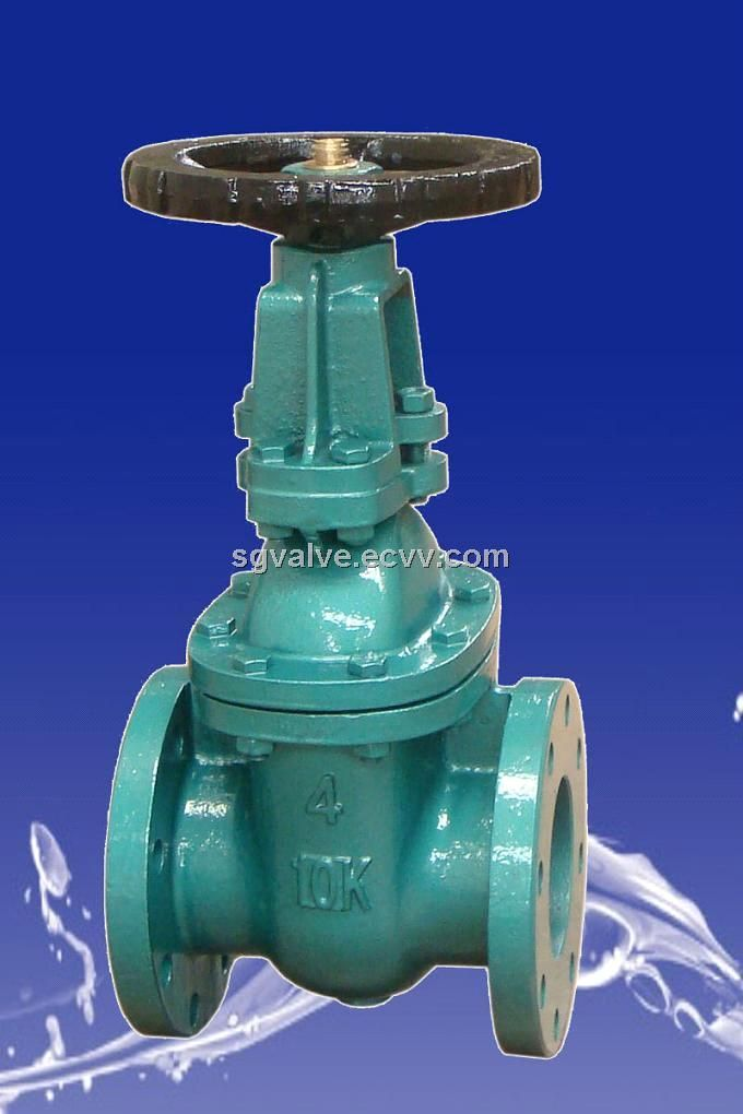 Rising Stem Gate Valve (Z41T) - China Rising Stem Gate Valve;Manual Gate Valve;High Pressure Gate Valve, SEGV