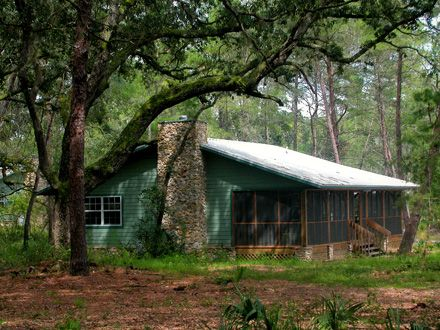 Charmant 110 A Night   Major Reno After April 2015 Night Not Be Able To Get Cabin  During Reno   Located Beneath Shady Oaks, Silver Springsu0027 10 Cabins Each ...