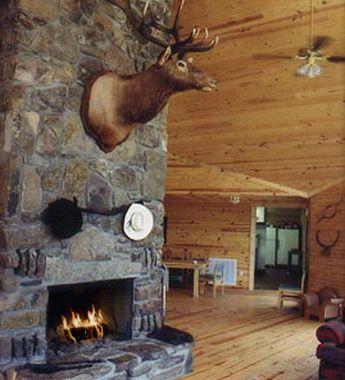 Dude Ranch Cabins U0026 Facilities In Ozarks | Horseshoe Canyon Ranch, Jasper  Arkansas