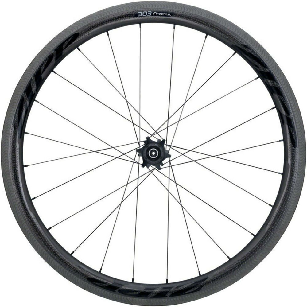 Sponsored Ebay Zipp 303 Carbon Clincher Rim Brake 700c 177 Rear