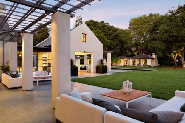 2017 Design Award Winner: Spec Home Design | California Home + ...