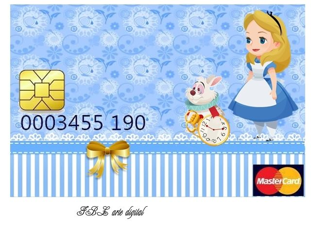Fbl Arte Digital Decoracao Alice No Pais Das Maravilhas Alice