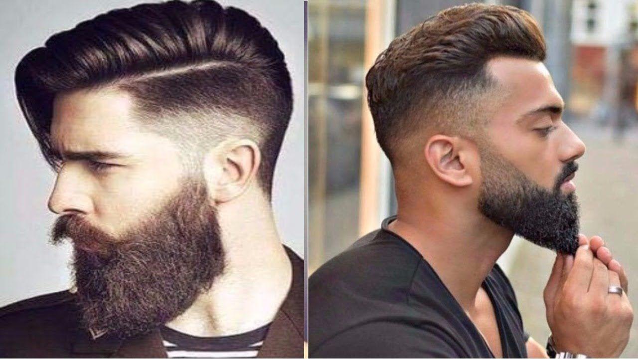 Image result for men beard style 2018 | Stylish beards, Boy hairstyles, Beard styles