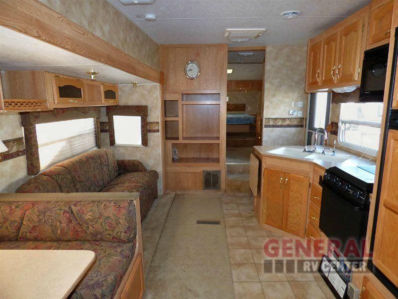 Used 2003 Keystone RV Laredo 29BH Fifth Wheel at General