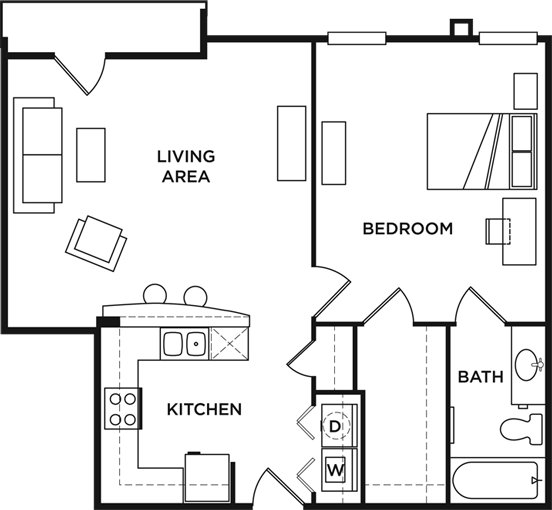 Floor Plans 2nd Avenue Centre Student Apartments In Gainesville Fl Near Gainesville State College Floor Plans Student Apartment Cabin Floor Plans