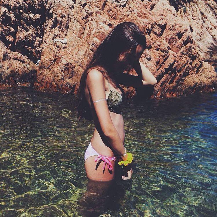 Surania swimwear I www.surania.com @carlalinde_  #surania #bikini #summer