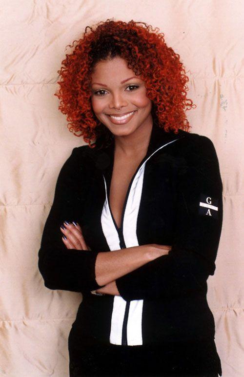 Press Portrais 1997 Janet Vault Janet Jackson Photo Gallery Janet Jackson Janet Jackson Velvet Rope Janet Jackson Unbreakable