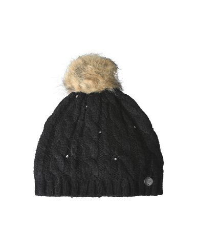 ROXY Women's Hat Black ONESIZE INT