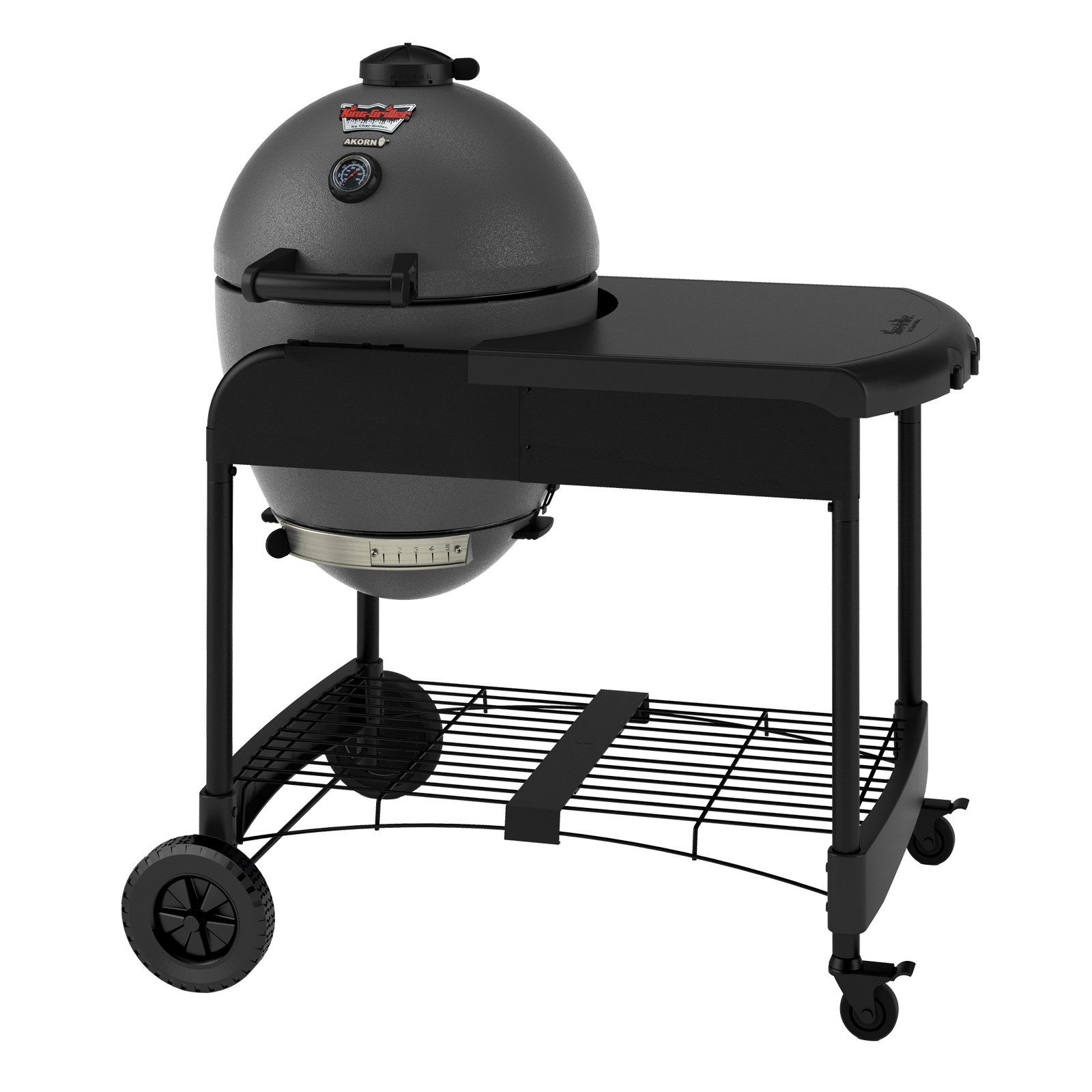 Have to have it Char Griller Akorn Kamado with Cart $449 99