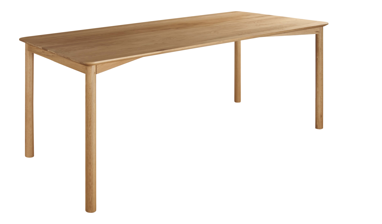Callahan - Table de salle à manger - Habitat | Tables | Pinterest ...