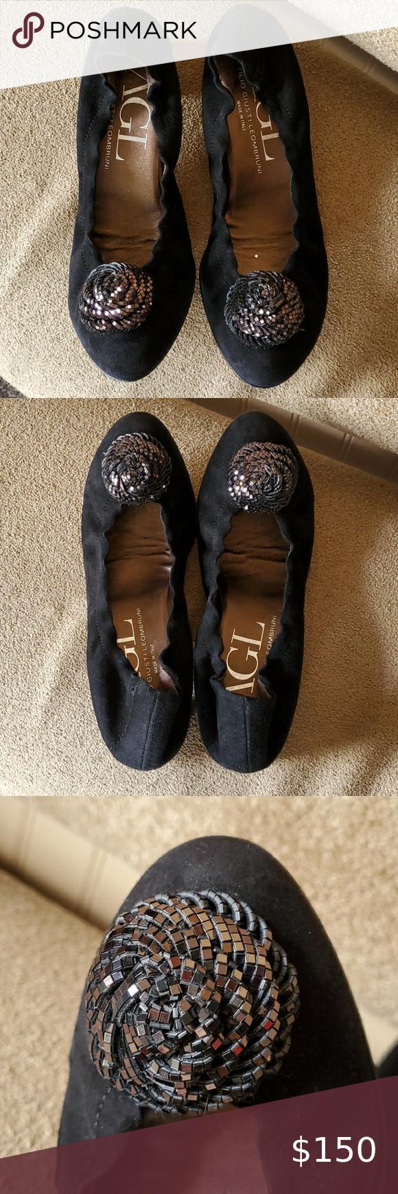 Attilio Giusti Leombruni Shoes | Agl 42 Nude Tan Patent