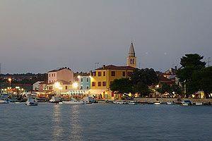 #Fazana verkauft Fußballplatz und plant neue Investitionen #Istrien #Urlaub