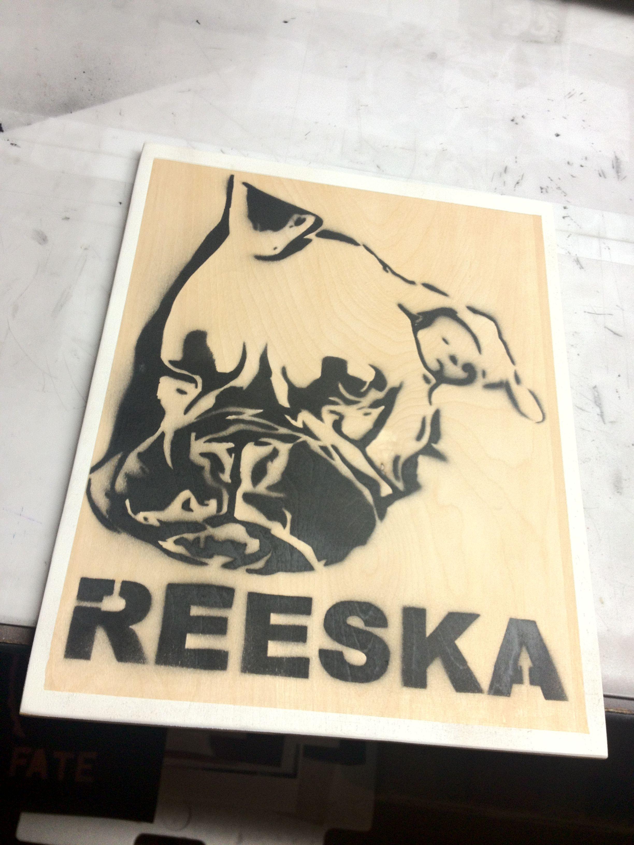 Reeska