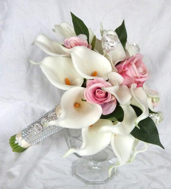 Ромашек роз, букеты из коал свадебные. цены