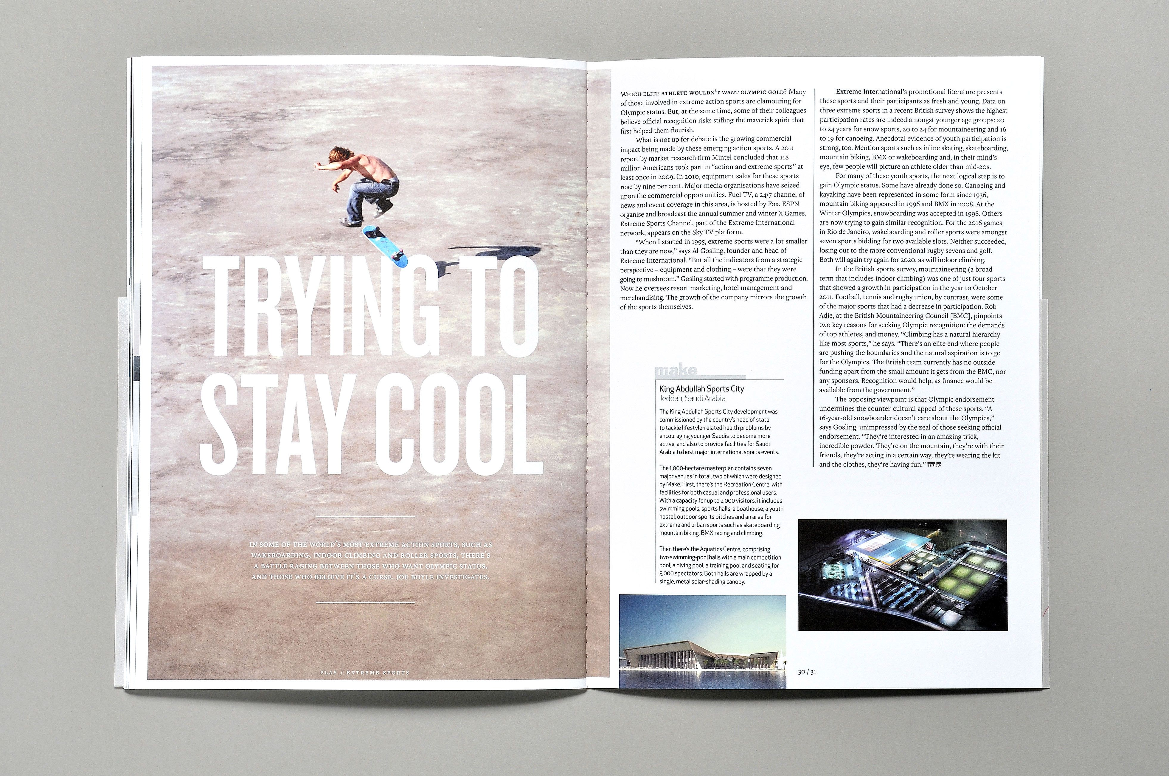 Pin By Becca Setala On Magazine Magazine Layout Text Over Photo Magazine Spreads