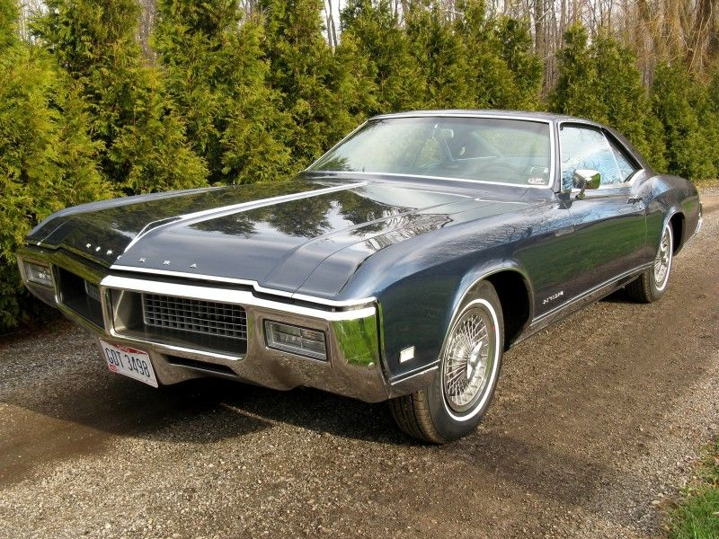 1968 Buick Riviera For Sale Acm Classic Motorcars Llc Buick Riviera Buick Riviera For Sale Buick
