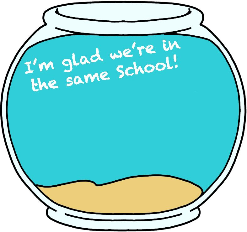 Glad We\'re in the Same School!} Free Valentine Printable! | Swedish ...