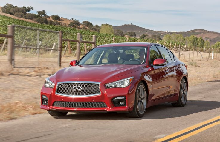 Cool Infiniti 2017 2014 Infiniti Q50... Check more at
