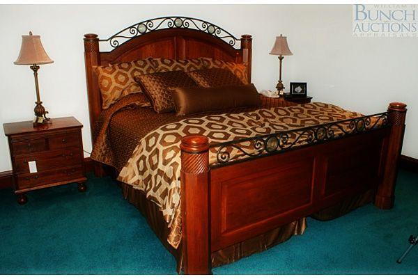 cool Get Casual Elegance Design of Bob Timberlake Bedroom Furniture