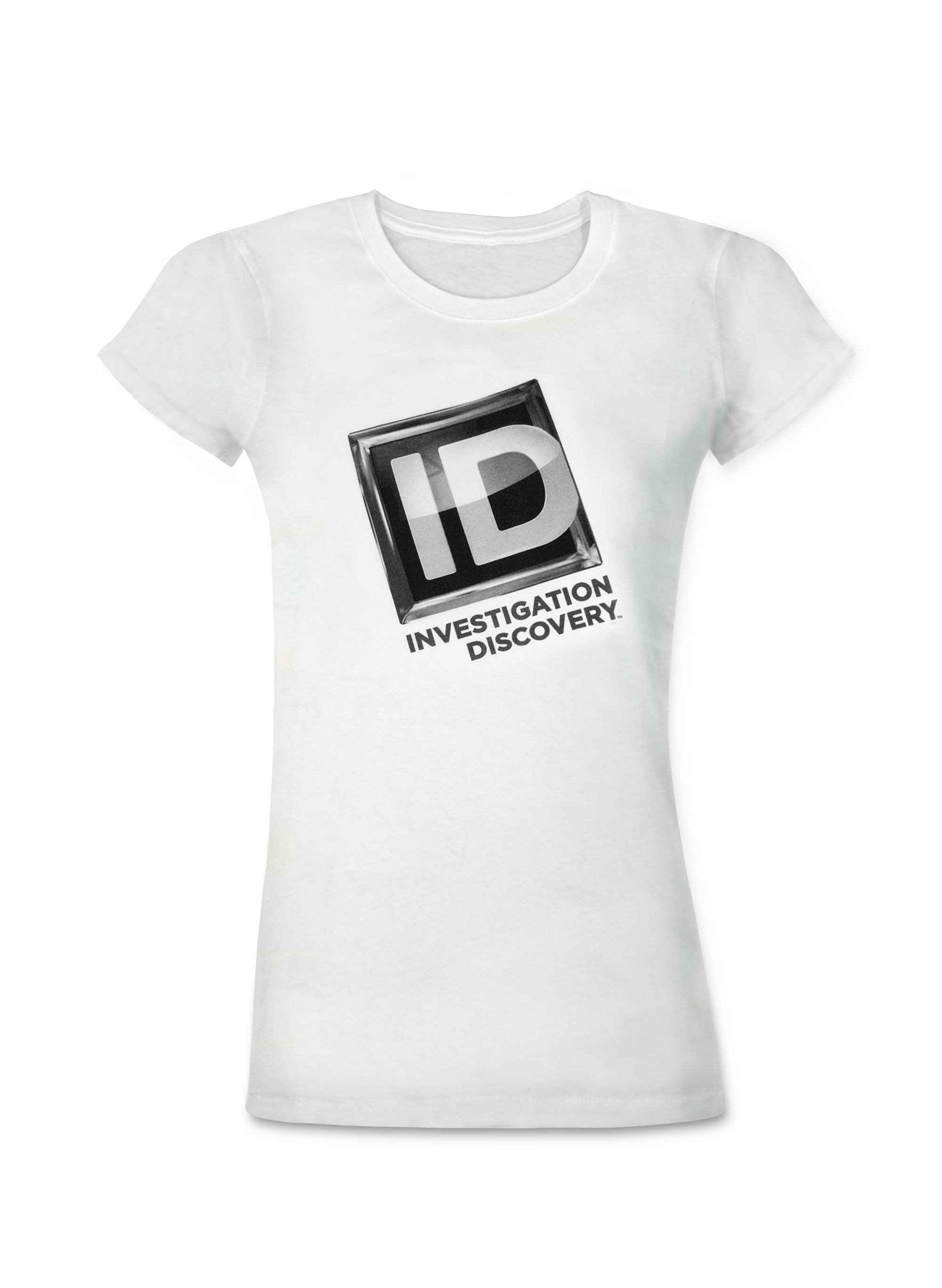 Investigation Discovery Women S T Shirt Investigation