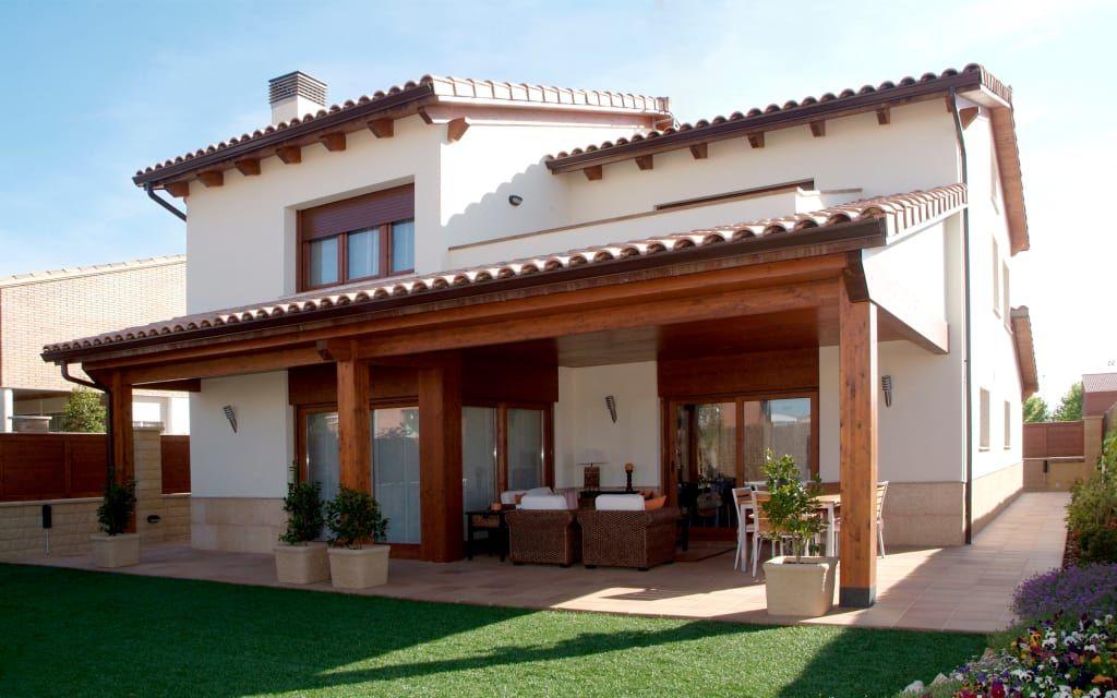 Diseños que quedan bien para la finca o la casa campestre, ¡te encantará! (de Everleen Luis Fernando Cabrera Mejía)