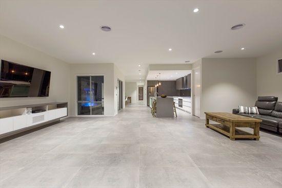 Room Ideas: Tile Inspiration For Bathrooms, Kitchens, Living Rooms U0026 More