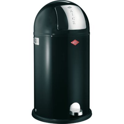 Wesco Kickboy Mat Rvs.Wesco Kickboy 9 Gallon Step On Trash Can In 2019 Products
