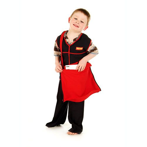 Pin On Role Play Dressing Up