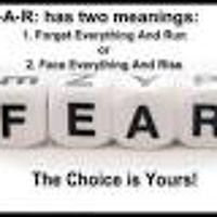 4 Things To Remember When Fear Is Holding You Back by The Moving Motivator on SoundCloud