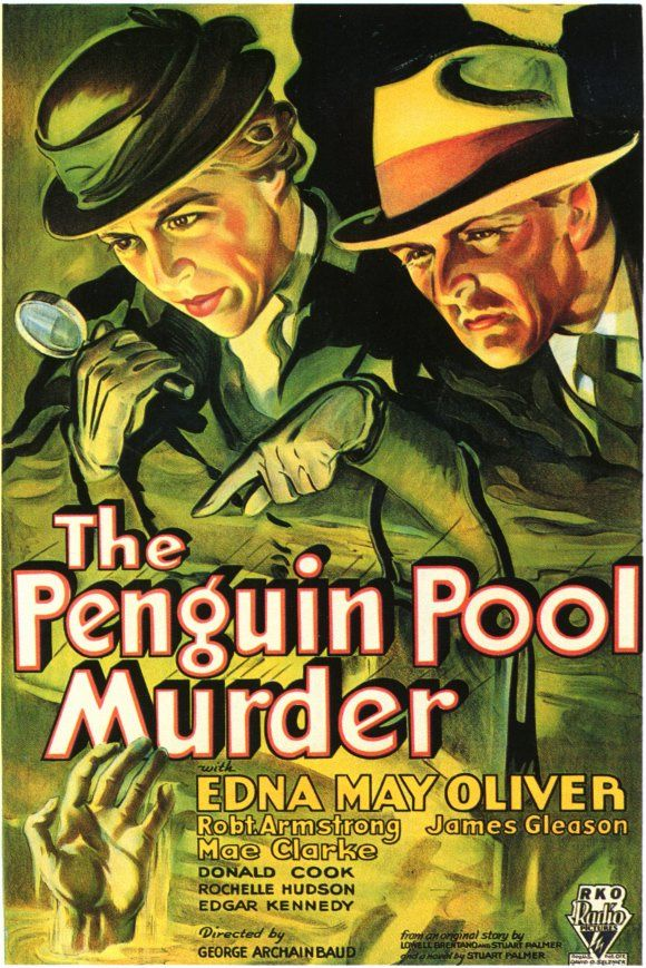 Watch The Penguin Pool Murder Full-Movie Streaming
