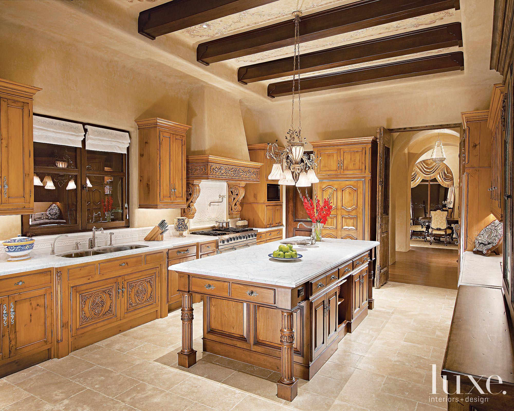 luxe arizona stylish kitchen interior design magazine luxe interiors on kitchen interior top view id=63376