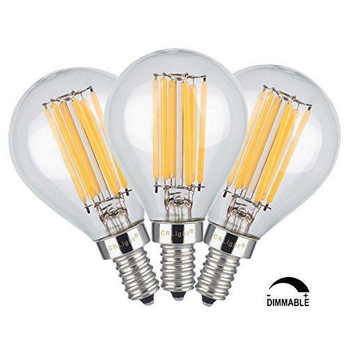 Crlight 6w Dimmable Edison Style Antique Led Filament Glo Https Www Amazon Com Dp B01l3sus0o Ref Cm Sw R Pi Awdb X Qhdpy Globe Light Bulbs Light Bulb Bulb