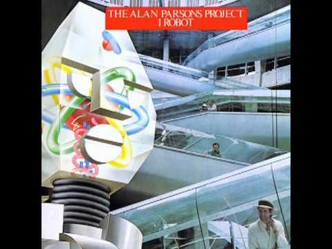 The Alan Parsons Project I Wouldn T Want To Be Like You 1977
