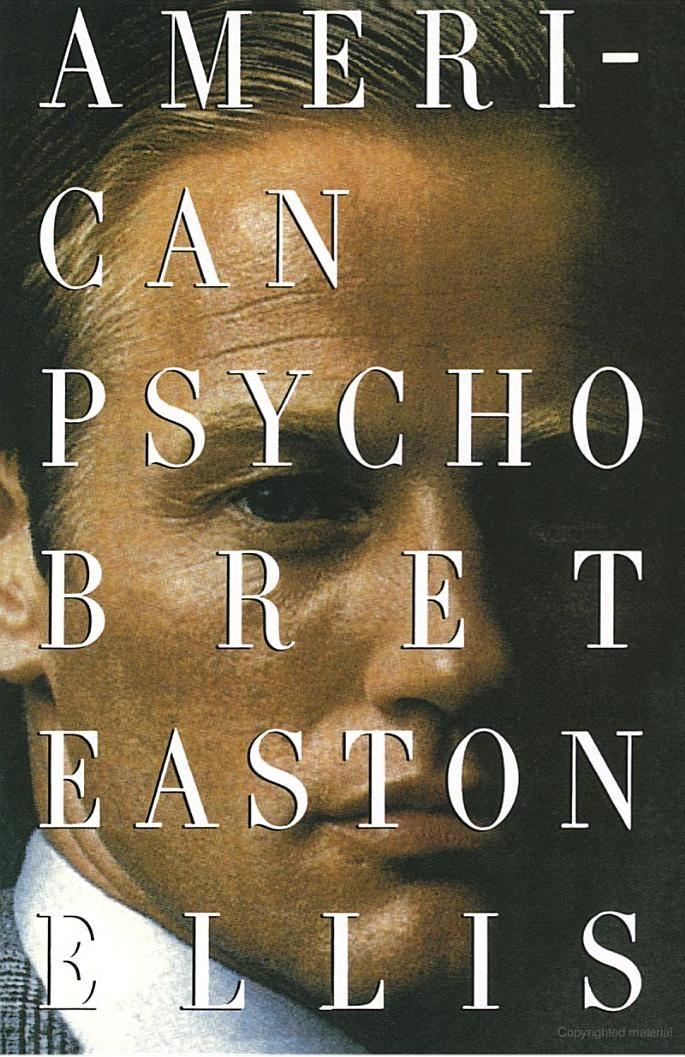 American Psycho - Bret Easton Ellis - Google Books