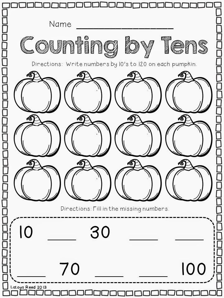Flying into First Grade: Take a Closer Look....Fall Edition with a ...