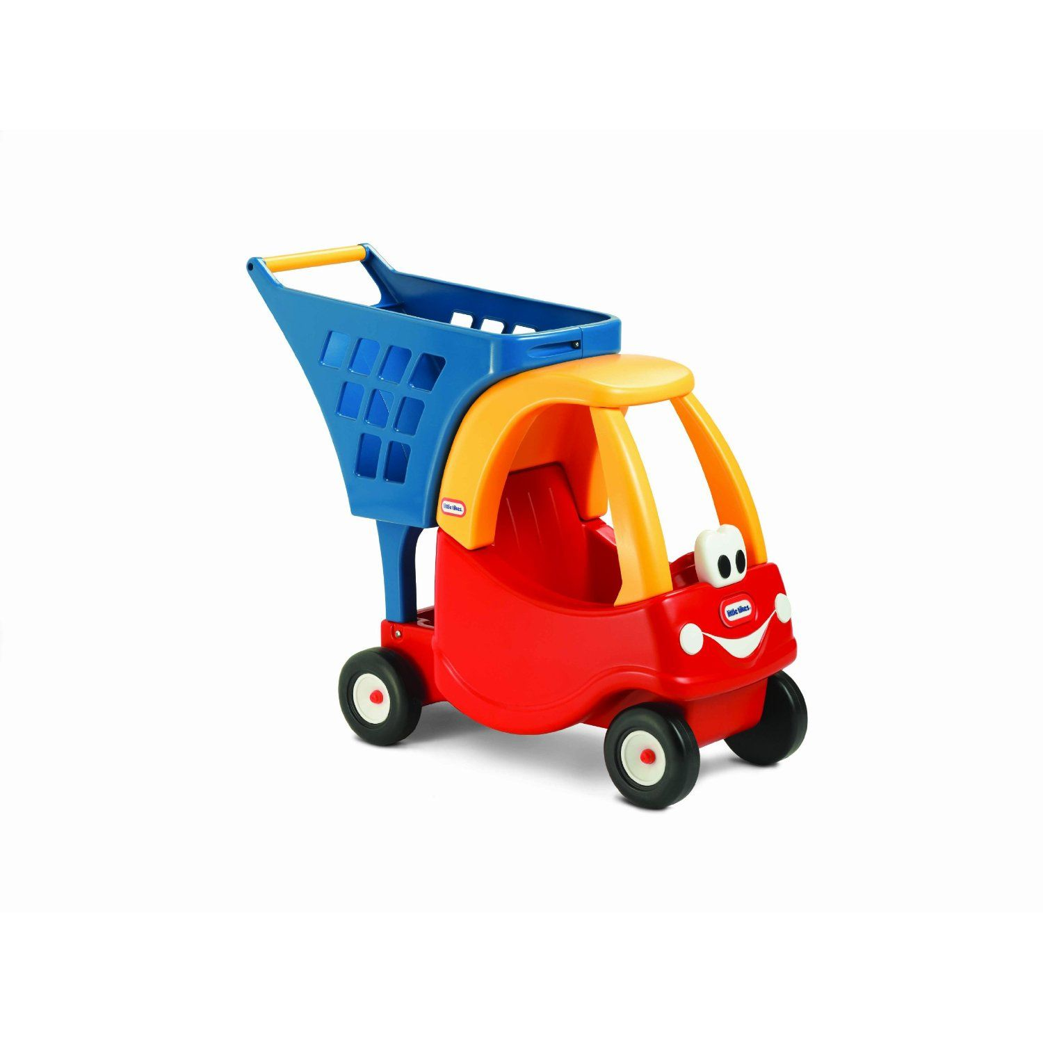 Little Tikes Cozy Coupe Shopping Cart