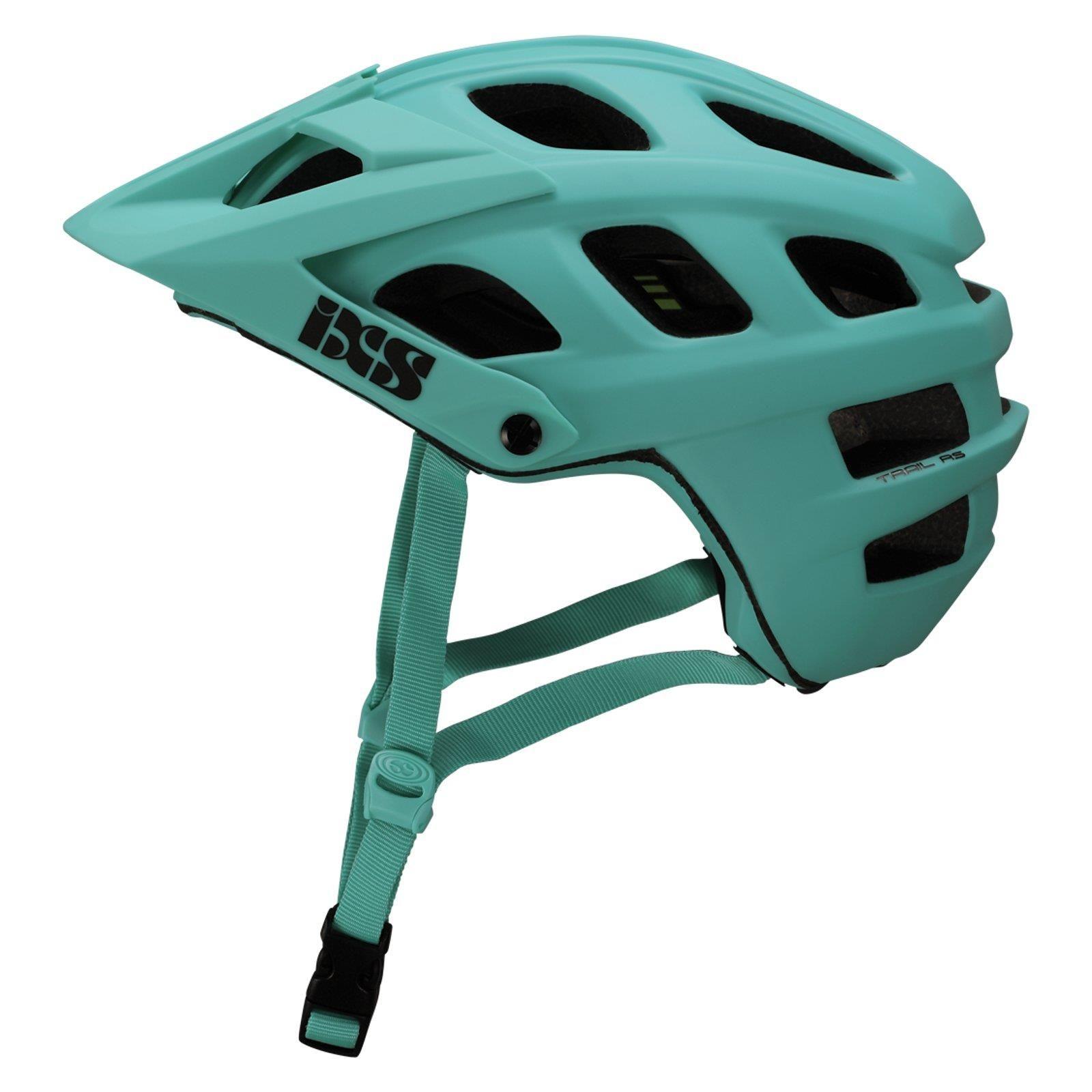 Ixs Trail Rs Evo Fahrrad Helm All Mountain Bike Am Mtb Enduro Dh Downhill Inmold Ad Sponsored Evo Fahrrad Helm All Mountain Bike Mountain Biking Bike