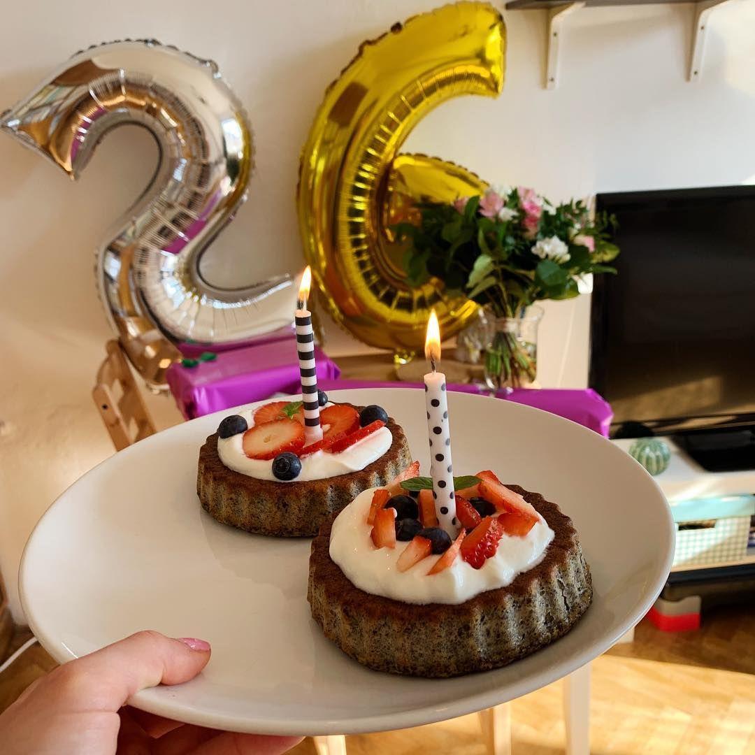 Поздравления на день рождения 26 лет кому