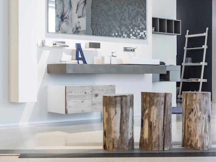 moab80 #industrialline | bertani showroom | pinterest - Bertani Arredo Bagno Modena