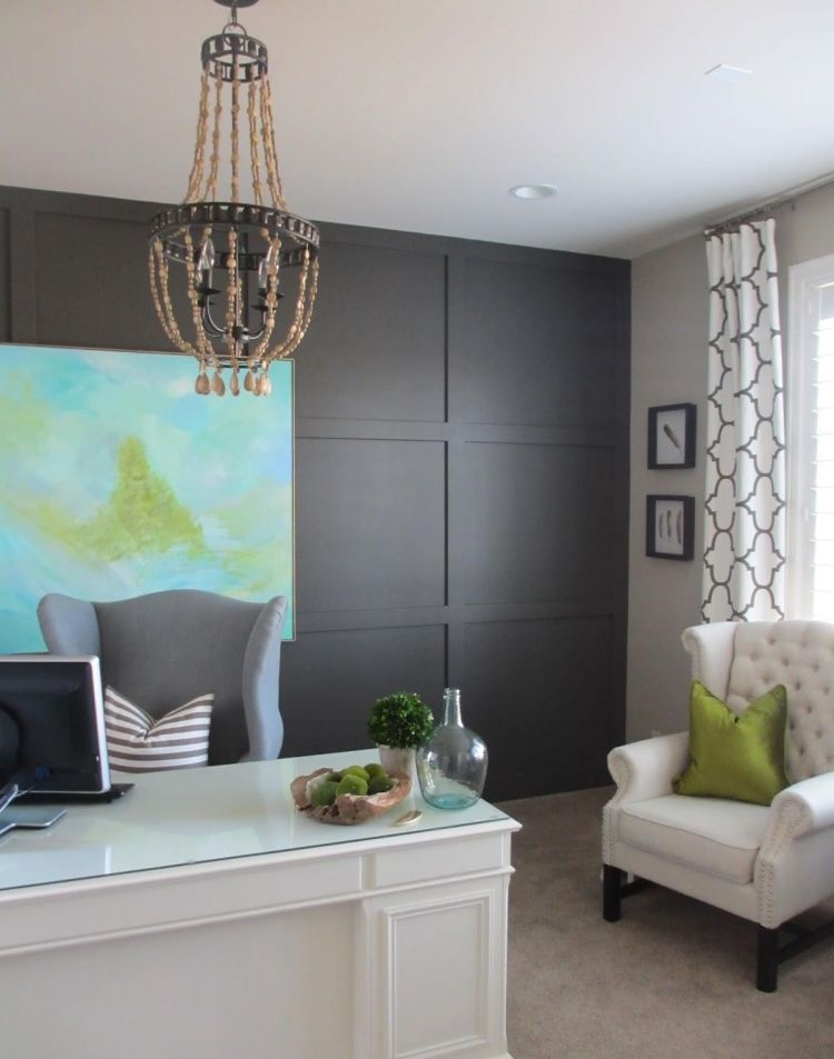 Fabulous Wandfarbe Grau Kombinieren Deko Ideen Und Tipps With Graue Wandfarbe  Kombinieren