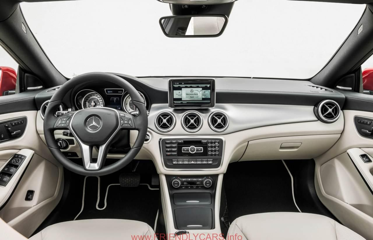 Nice Mercedes Cla Black Interior Car Images Hd Mercedes Benz Cla
