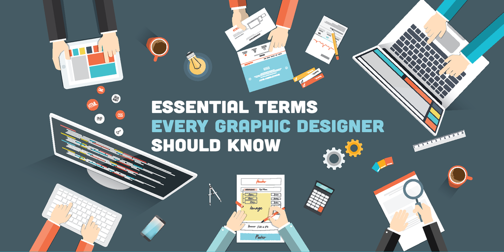 Essential Terms Every Graphic Designer Should Know And A Few Tips Tossed In Just For Kicks Web Design Company Website Design Company Web Development