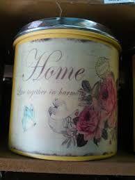 latas vintages