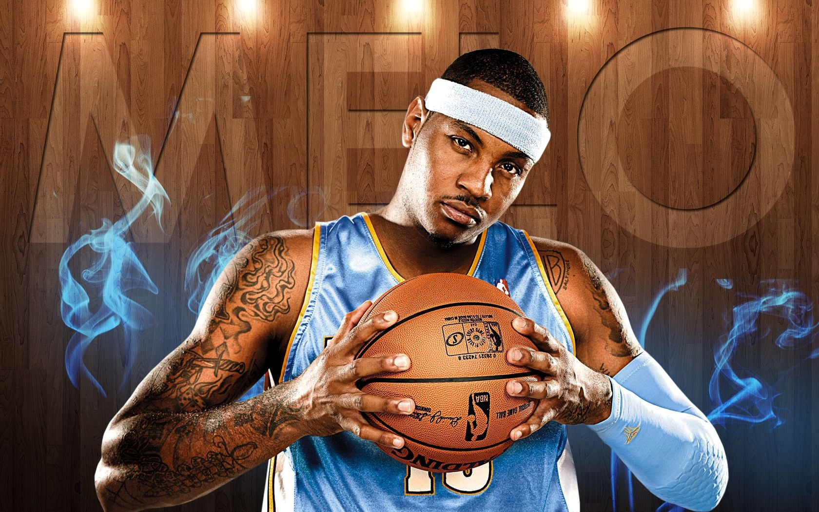 Carmelo anthony denver nuggets picture hd wallpaper sd pinterest carmelo anthony denver nuggets picture hd wallpaper voltagebd Images