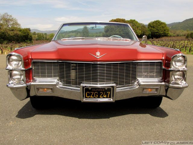 Michael Savage S 1965 Cadillac Deville For Sale Car S I Like