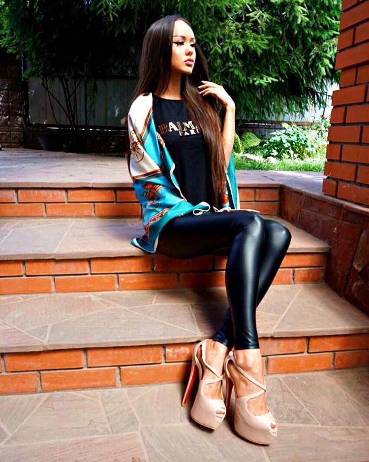 Instagram Russia Legs Heels And Boots Pinterest
