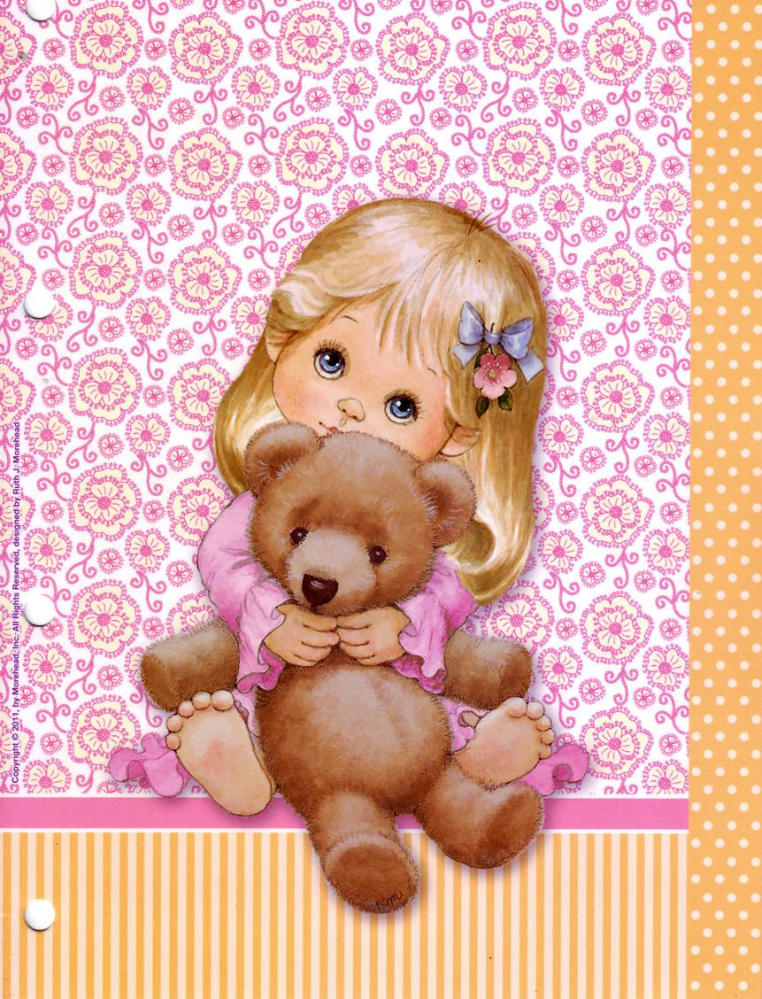 Маленькие девочки открытки, картинки приколы